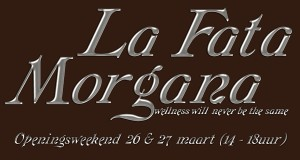 La Fata Morgana - wellness will never be the same - Knesselare