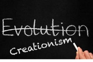 Evolutie en creationisme