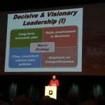 decisive leadership