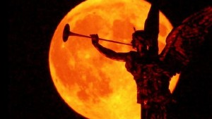 Mormon blood moon