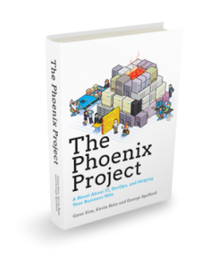 The Phoenix Project: a devops novel