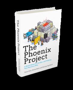 The Phoenix Project: a devops novel