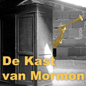 De Kast van Mormon: mormoonse podcast