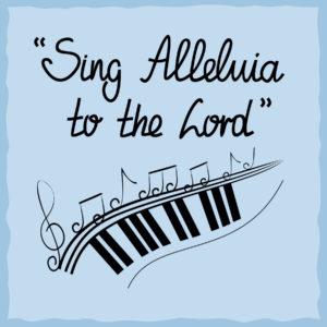 Muziek en lofzangen zijn een gebed