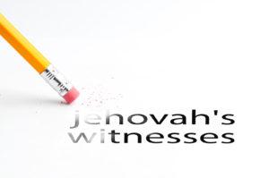 Jehova's getuigen