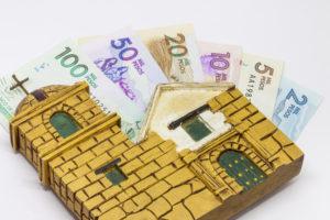 Moeten we religies financieren?