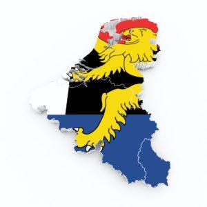 Vlaanderen versus Nederland