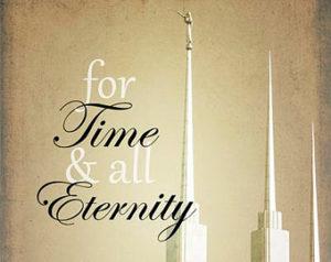voor tijd en eeuwigheid