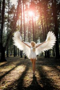 Engelen bestaan