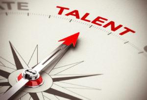 Zoek uw talent