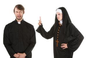 Religie is slecht