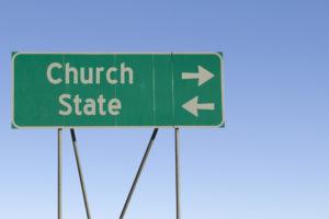 Kerk en staat
