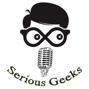 Serious Geeks.fm